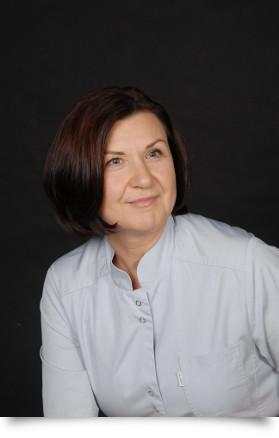 Maria Inglot