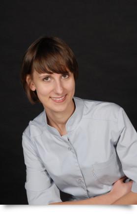 Magdalena Ostrowska-Pasaj