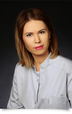 Magdalena Szewc