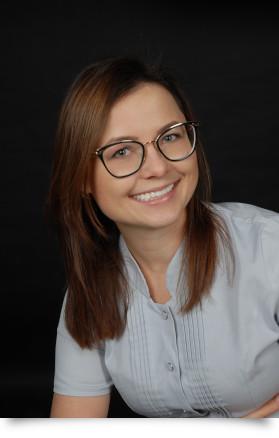 Paulina Sieradzka- Grzesiak